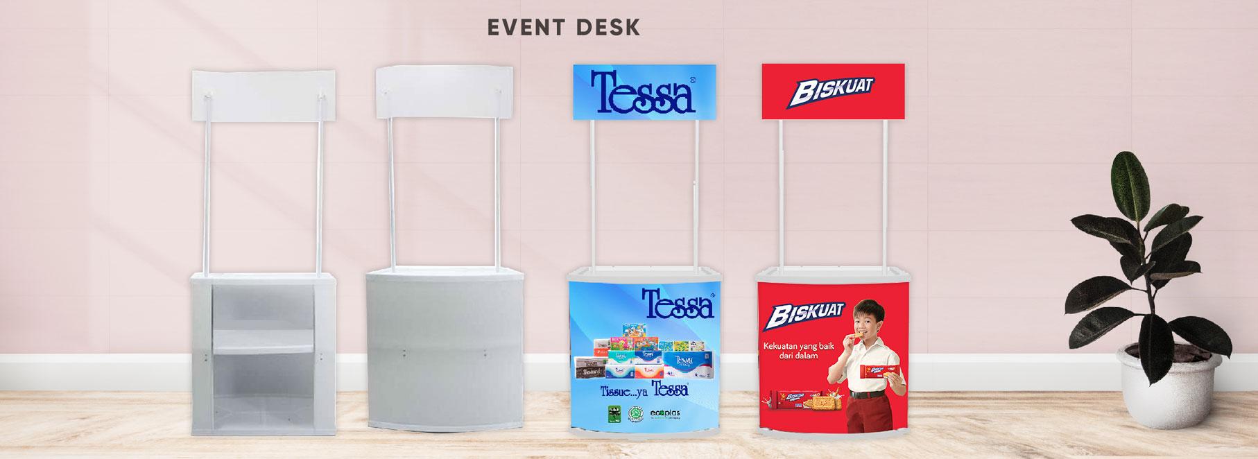 Event Desk